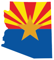 We have locations throughout Arizona