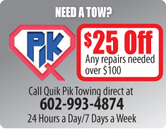 Quik Pik Towing